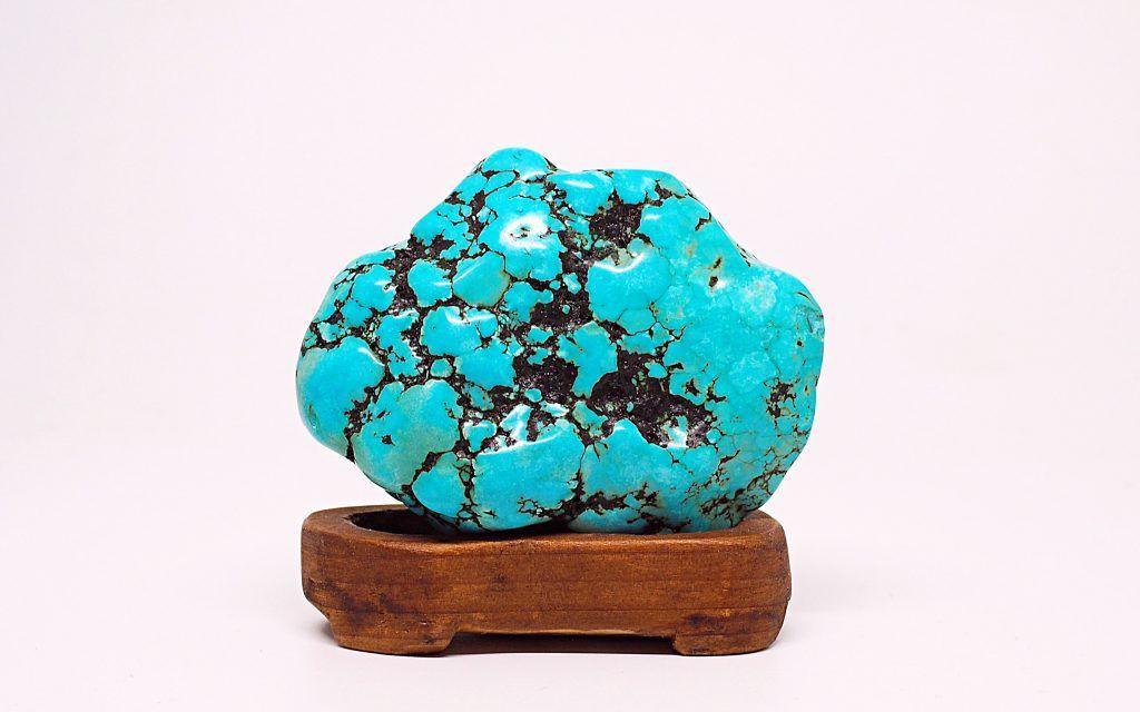 persian turqoise stone
