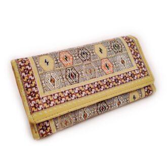 BG-K20K_Persian carpet wallet for women_4 kom