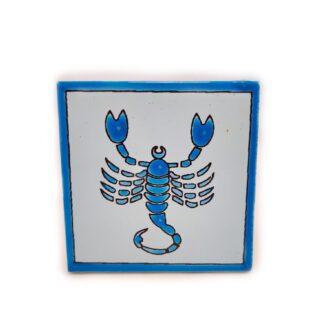 CT-30 Ceramic tile - Scorpio 1 kom