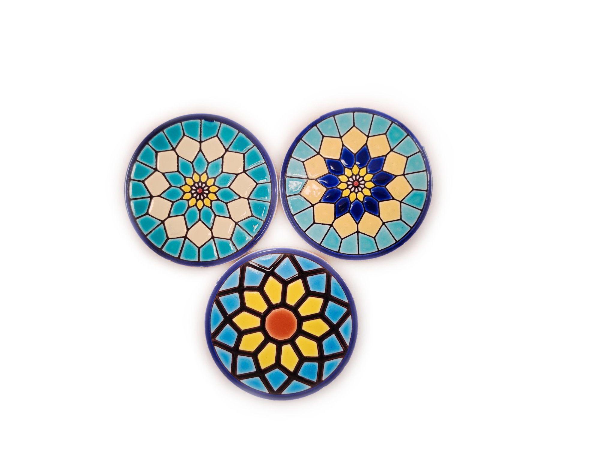 Ceramic tiles category