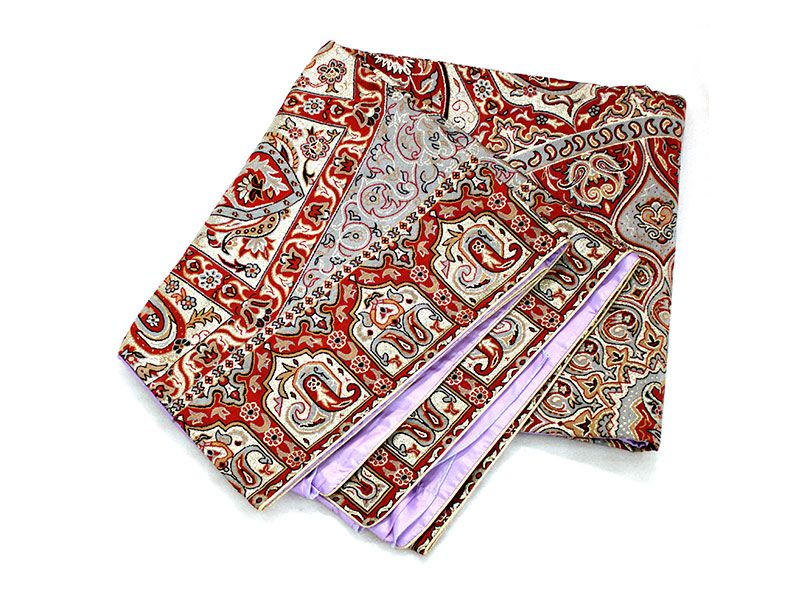 Persian Termeh Bed Cover (King size)