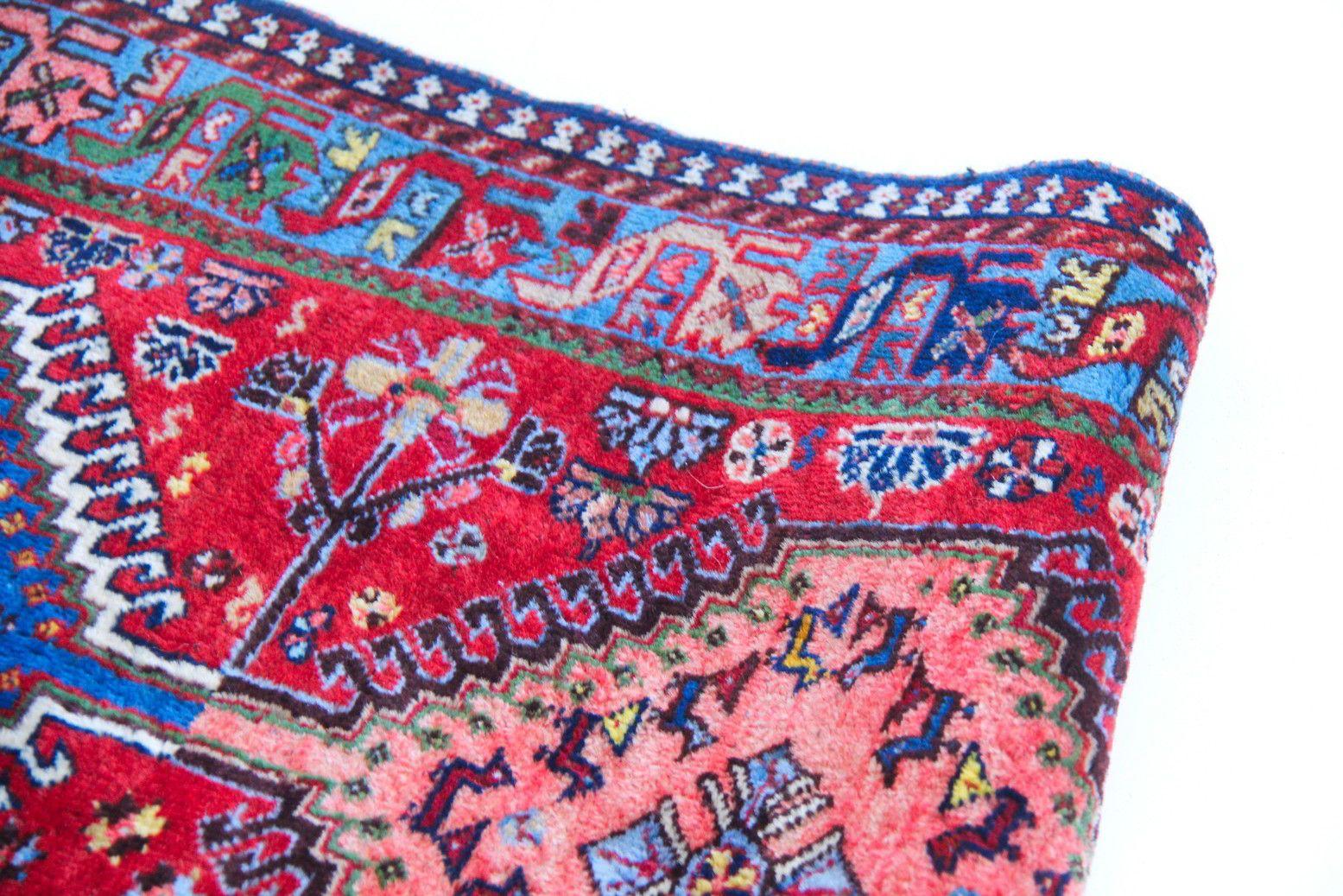 CP-1_Qashqai rug, Nomadic Persian Carpet_1 kom (2)