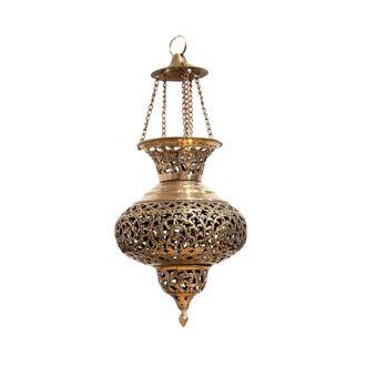 L-B11_Persian Lantern Bronze - 1001 Nights_1 kom