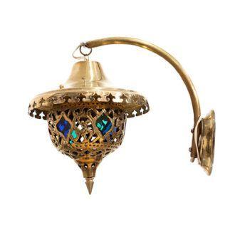 L-B12_Wall lamp Ali Baba - Bronze_2 kom