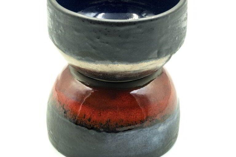 GC 138_Cute minimalistic espresso pottery cup_2 kom (8)