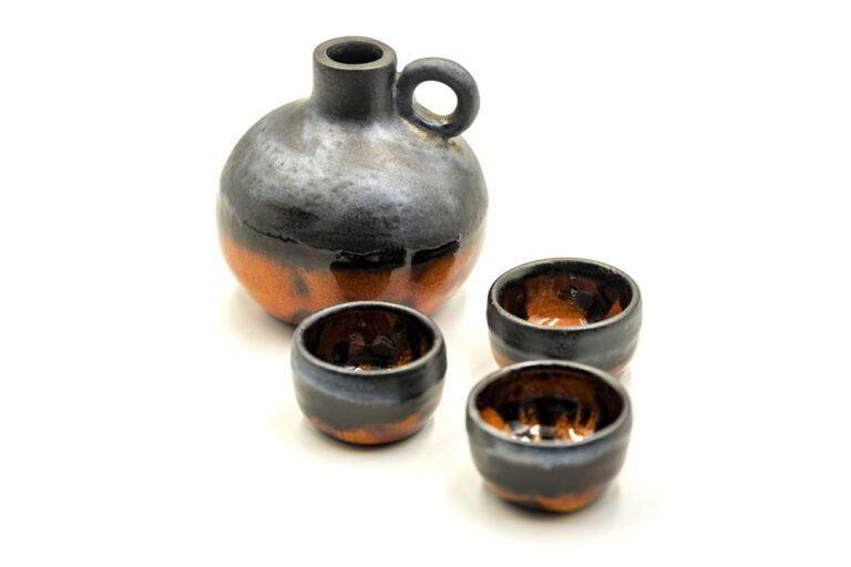 GC 141_Japanese Style Sake Set_1 Kom (1)