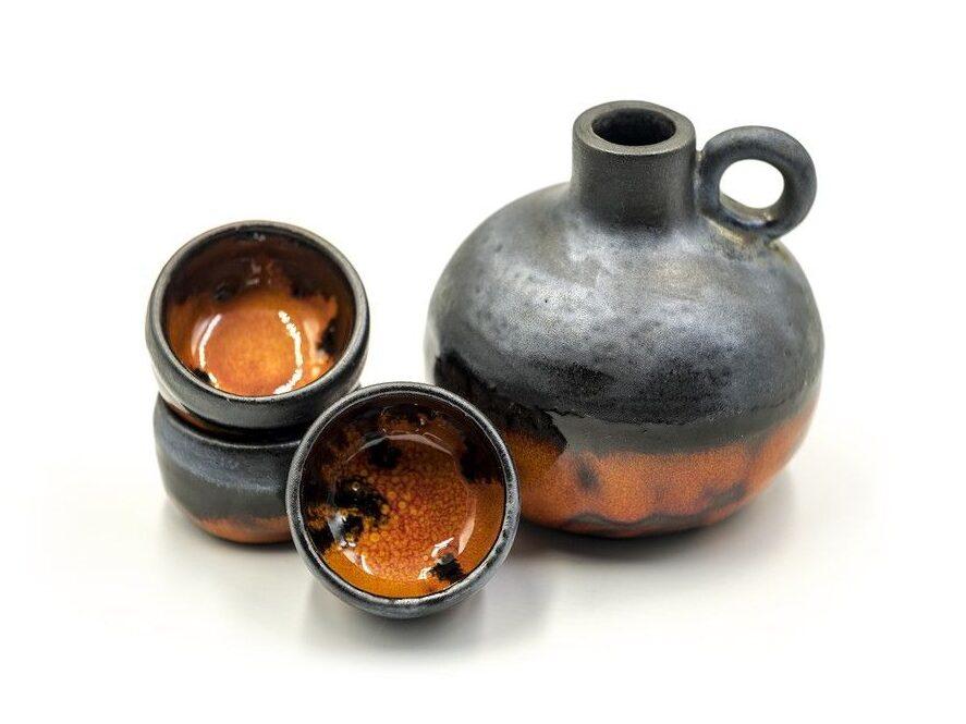 GC 141_Japanese Style Sake Set_1 Kom (2)