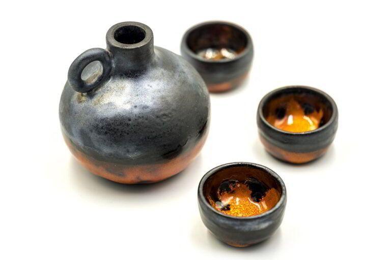 GC 141_Japanese Style Sake Set_1 Kom (3)